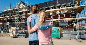 First time buyers are better mortgage shoppers